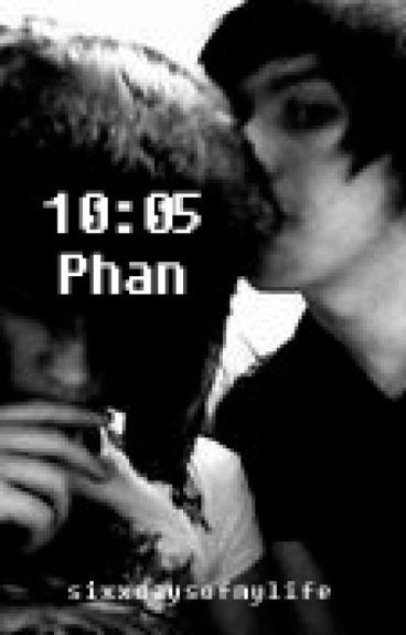 10:05 ~ Phan Highschool AU