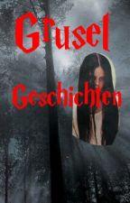 Gruselgeschichten by RiciCats
