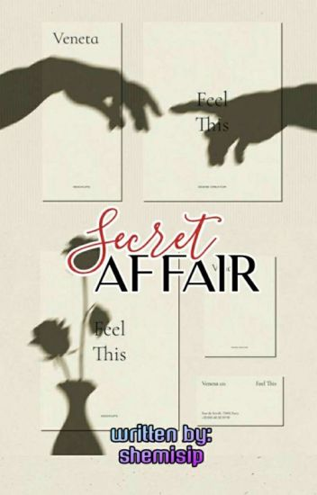 Secret Affair (Completed)