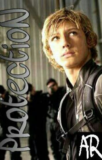 Protection- Alex Rider fanfic