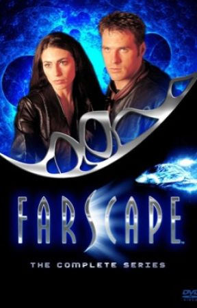 Farscape the Adventure Continues by pavtdoom1996