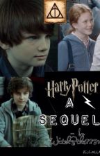 Harry Potter- A sequel by WitchStar22310