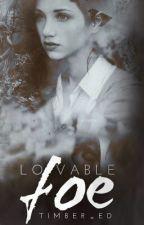 Lovable foe. by jab_petals