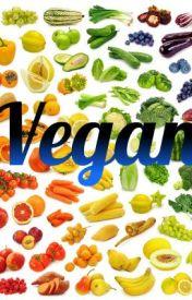 Vegan by sheeriolover