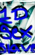 One Directions Sex Slave by gardnerkyler99