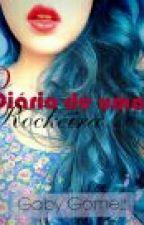 O diário de uma rockeira by Gabby_Gomez13