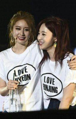 Đọc truyện [ LongFic ] EunYeon/SsoKyul Một chút thôi , Một lần cuối !!