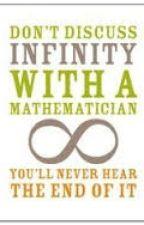 Infinity Jokes by BertaCambell