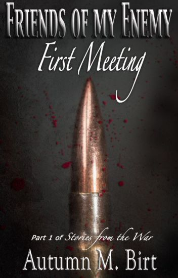 Stories from the War - Part 1: First Meeting