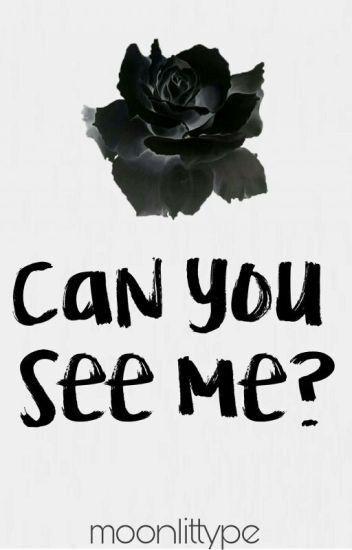 Can You See Me ?    [selesai]