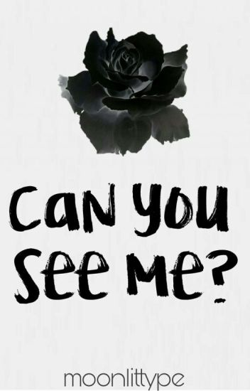 Can You See Me ?    [END]
