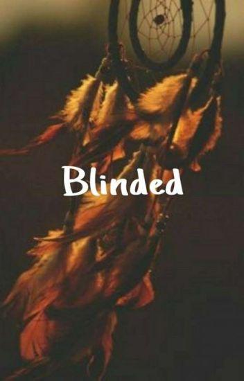Blinded - Ticci Toby x Ben Drowned- Yaoi |Boy x Boy | ( Creepypasta )