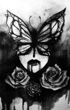 Black Butterfly; Book 1: The Dark School by JSK31800