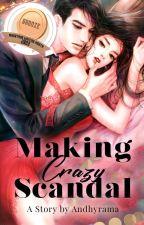 Lotta Love 「Teaser」 by andhyrama