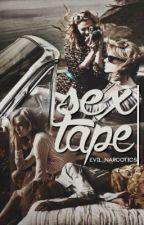 sex tape //kaylor by Evil_Narcotics