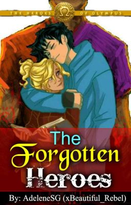 The Forgotten Heroes (Percy Jackson)