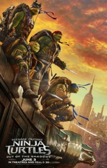 Teenage Mutant Ninja Turtles (Boyfriend Scenarios. (2014 Movie Turtles)).