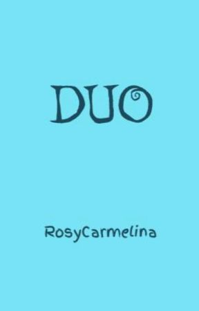 DUO by RosyCarmelina