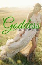 Bohyně - Goddess // Kniha #1 (CZ) by Manalahope
