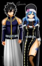 Juvia's faith and Gray's vow by AiraIsabelBenito