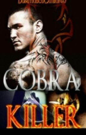 COBRA&KILLER by iovanovichcaterina7