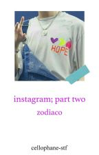 instagram {zodiaco} {part two} by cellophane-stf