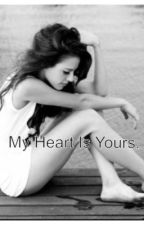 My Heart Is Yours by 5boys_1journey