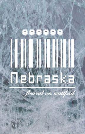 Nebraska. by flearal