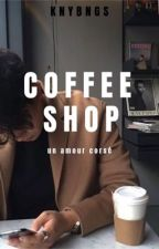 Coffee shop (Cameron Dallas) by knybngs