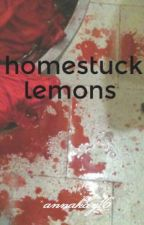 homestuck lemons by Eternal_Melancholy