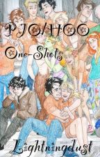 PJO/HOO One-Shots by Lightningdust