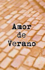Amor de verano by andreagon98