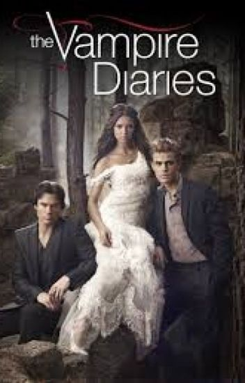 The Vampire Diaries Quotes - Delena.Forever.Will.Live - Wattpad