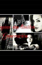 Espías sin límites: Generación by Perrie_1D_Walker