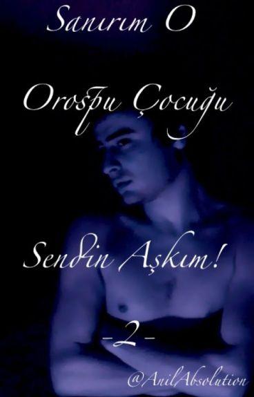 Sanırım O Orospu Çocuğu Sendin Aşkım! -2