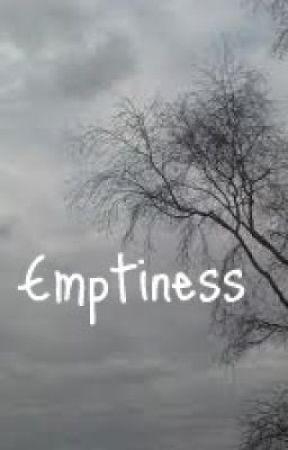 Emptiness by theblonde1