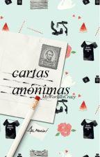Notas Anónimas  by MyWorldIsCrazy