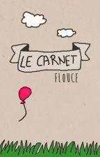 Le Carnet by Flouce