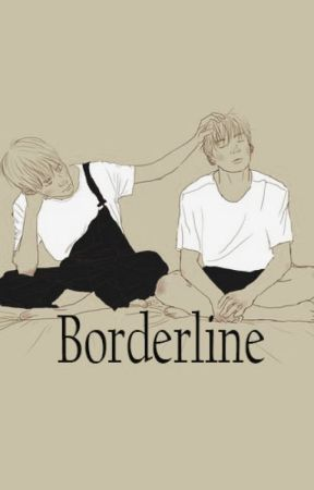 Borderline | lashton by estrellaconstante