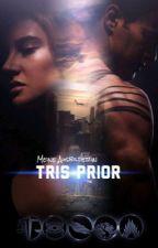 Meine Ausbilderin, Tris Prior. by selfmadestorys007