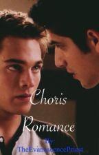 Choris Romance (Sciam) (Teen Wolf) (BxB) by TheEvanescencePriest