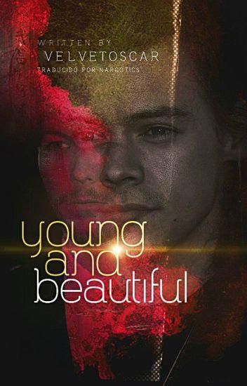 young & beautiful   l.s.   spanish translation