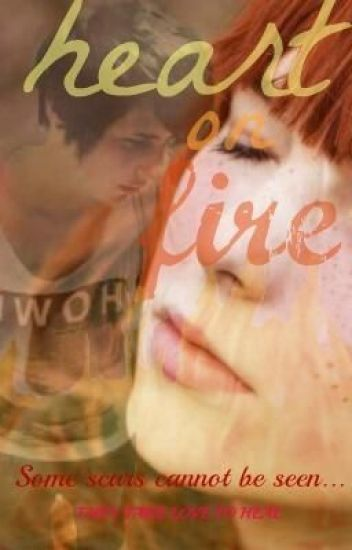 Heart on Fire (A danisnotonfire fanfiction)