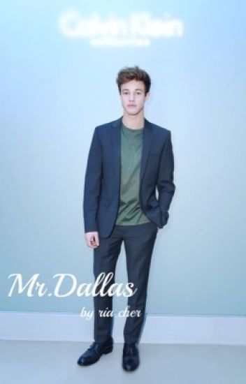 Mr.Dallas//C.D