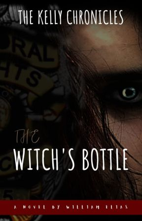 The Witches Bottle by Echo4Echo
