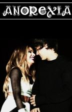 Anorexia - Jade And Harry by beautifulyoongi