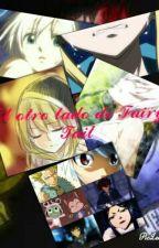 El otro lado de Fairy Tail by lay777