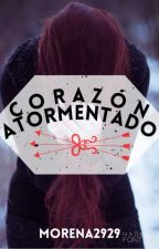 Corazon Atormentado by morena2929