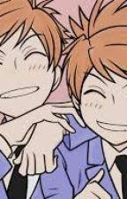 Hikaru and Kaoru x Reader (COMPLETED) by Soul-Dragneel
