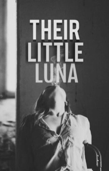 Their little Luna